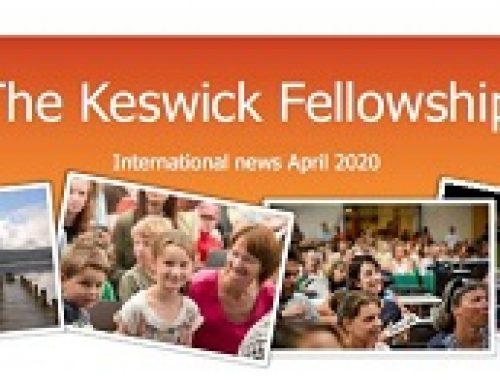 Keswick Fellowship International
